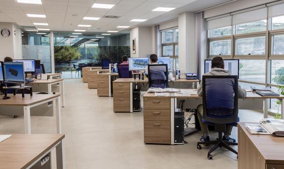 Oficina Técnica de Mekindu